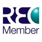 REC Logo - Market place Group is an REC member